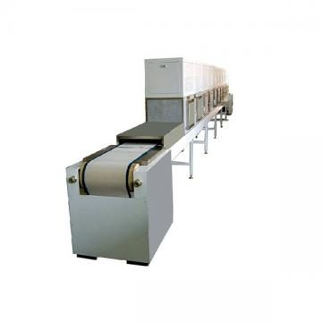 Fully Automatic Industrial Microwave Tunnel Dryer