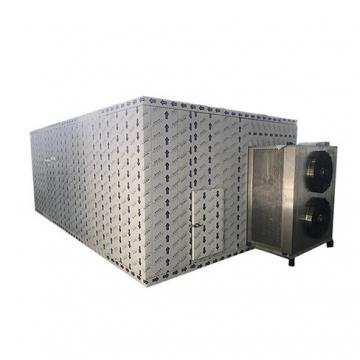 ISO Industrial Herb Fruit Dryer Drying Machine
