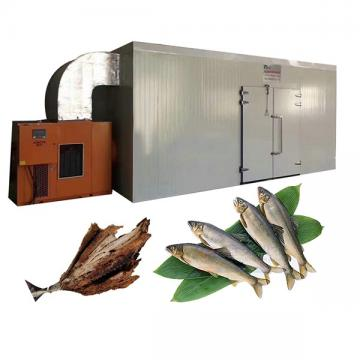 New Design Fish Seafood Food Drying Machine (Tray Dryer)