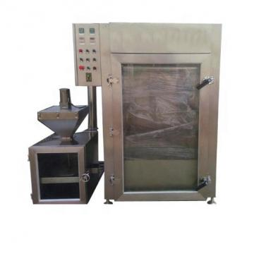 Sale! Commercial Stainless Steel Smoker Machine Meat Smoke Oven