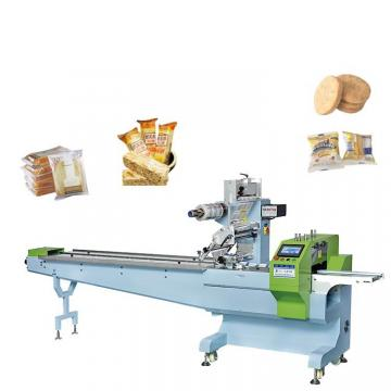 Automatic Biscuit Cartoning Machine