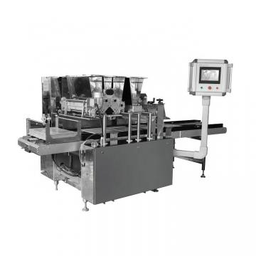 High Quality and Industrial Fruity Wafer Biscuits Making Machine for Sale with Great Reputation