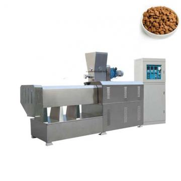 Good Quality Dry Pet Dog Food Pellet Production Line