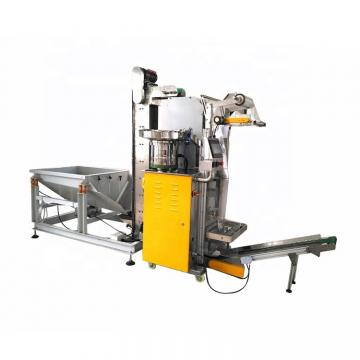 Automatic Back Side Seal Biscuit /Cake/Powder Weighing Packing/Packaging Machine (PM-620)