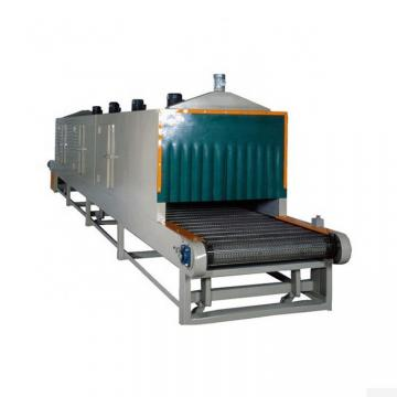 Hot Sale Mesh Belt Dryer for Fish Feed Pellets