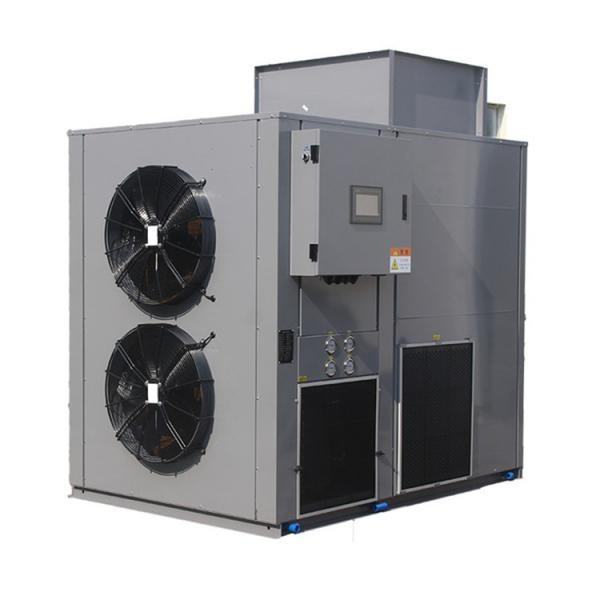 Hot Selling Industrial Hot Air Dryer Wood Chips Air Flow Drying Machine Rotary Drum Dryer for Wood Sawdust #1 image