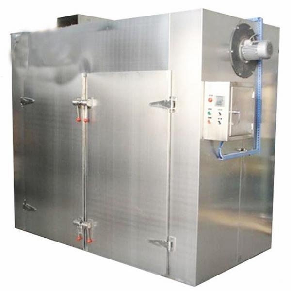 Customized Professional Good Price of Hot Air Dryer Machine and Industrial Dryer Machine #1 image